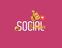 Social Media Designs ( Vol. II 2019 )