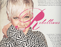 P!nk Article