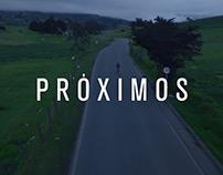 PRÓXIMOS / VISA