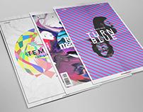 Posters Print Vol.2.0