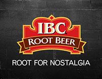 "IBC ""Root For Nostalgia"" 3 AD Campaign."