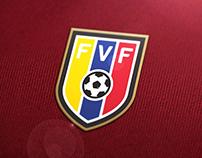 Venezuelan Football Federation (Concept)