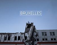 BRUXELLES 2018