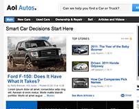 AOL Autos
