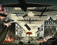 ZOOM SHIPMENTS - Print (War)