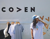 Coven boutique mobile