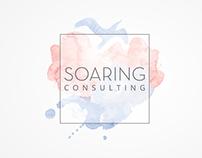 Soaring Consulting - Branding, aplicaciones y web