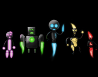 Robots Team