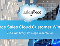 Salesforce Cloud videos