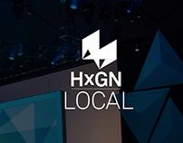 Hexagon Local Lisboa