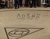 AOSHX company LOGO