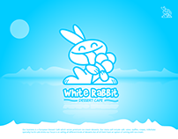 White Rabbit Dessert Cafe