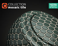 001 MATERIAL LIBRARY
