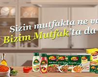 Bizim Mutfak - Ramazan TV Spot