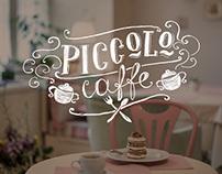 Piccolo caffee