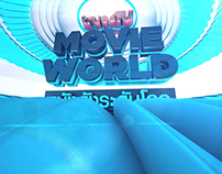 true4u MOVIE WORLD 5s Title
