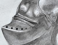 Sketches: Alexandre Apolinário