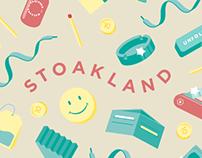 Stoakland