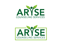 Logo Concepts for Arise Counseling
