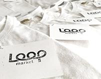 Loop Market Branding