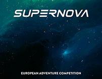 Ad Venture Competition - Team Supernova
