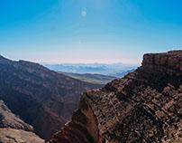 Sultanate of Oman- Road Trip