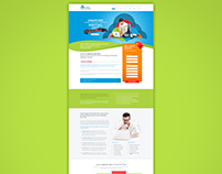 Assignment writting Website design