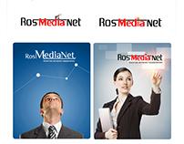 Logo | Ros Media Net