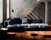 Modern Apartment V