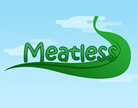 Meatless | Web Design