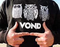 VOND Clothing