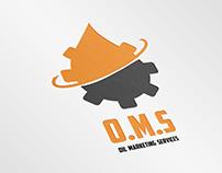 Oil Marketing Services Company Logo
