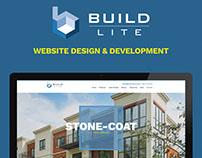 Build-Lite UK | Website Design & Development