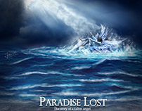 Paradise Lost-The Story of a Fallen Angel