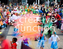 Creative Junction Branding