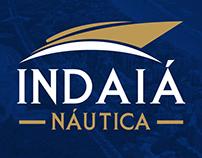 Logo: Náutica Indaiá