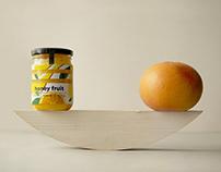 honey fruit