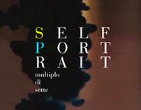 ENRICO BENETTA - SELF PORTRAIT