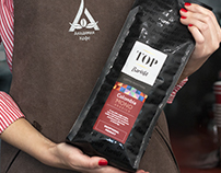 TOP Barista — a professional approach to coffee