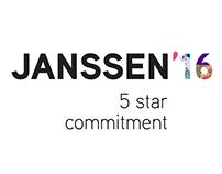 JANSSEN ANNUAL MEETING'16