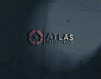 Home Design Company Logo