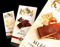 Carla chocolate