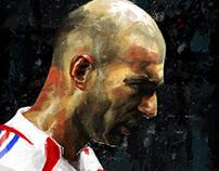 El Maestro : Zinedine Zidane