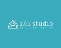 1.61 studio | Identity