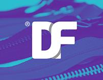 DF Accesorios - Identidad Institucional