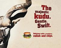 Babbo Burger Fusion