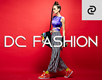 DCFASHION APP UI UX DESIGN