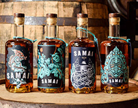Samai Rum