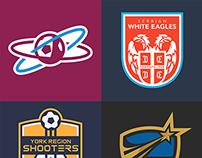 Canadian Soccer League Concepts