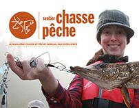 Magazine - Chasse & Pêche